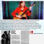 article-sud-ouest-christina-mercier