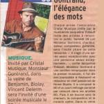 article-la-depeche-du-bassin-monsieur-gontrand