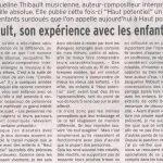Livre Haut Potentiel Jacqueline Thibault