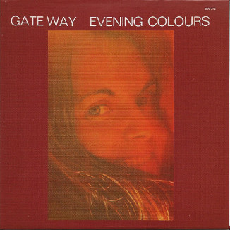 Gateway Evening Colours Laurence Vanay